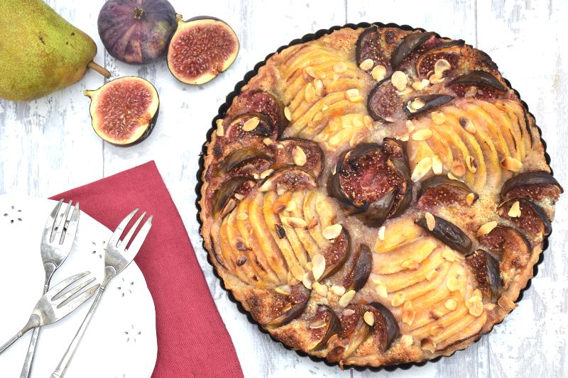 vegan tart recipe