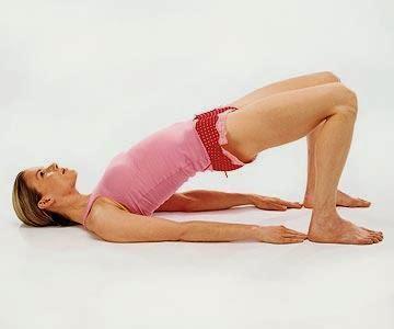 Setu Bandha Sarvangasana Yoga1
